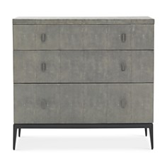 Mitchell Gold Bob Williams Solange 3-Drawer Chest Collection - Bloomingdale's_0