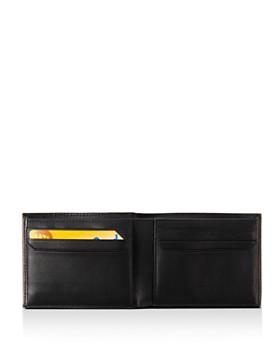 Tumi - Monaco Leather Wallet