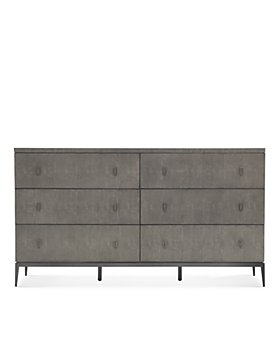 Mitchell Gold Bob Williams - Solange 6-Drawer Chest
