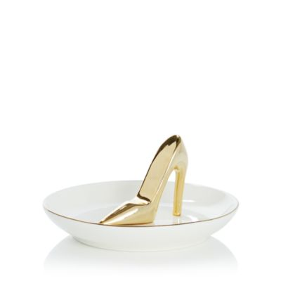 High Heel Ring Tray   100 Percents Exclusive by Bloomingdale's
