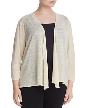 NIC and ZOE Plus - Lightweight Four-Way Cardigan