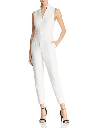 Black Halo - Antoinette Tailored Jumpsuit