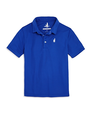 Johnnieo Boys Fairway Prepformance Polo  Little Kid Big Kid