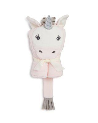 $Elegant Baby Unicorn Bath Wrap - Bloomingdale's