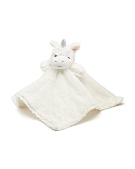 Elegant Baby - Unicorn Buddy Security Blankie
