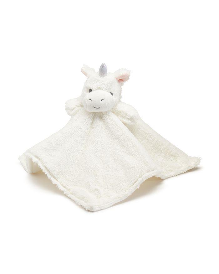 Elegant Baby - Unicorn Buddy Security Blankie
