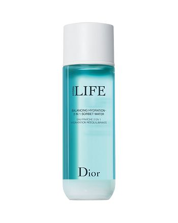 Dior - Hydra Life Balancing Hydration - 2-in-1 Sorbet Water 5.9 oz.