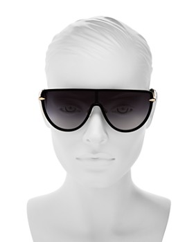 rag & bone - Women's Shield Sunglasses, 139mm