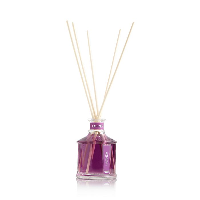 Erbario Toscano - Lavender Diffuser, 250 ml