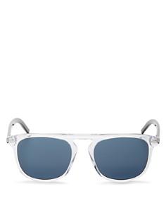 Dior Homme - Men's Black Tie Square Sunglasses, 51mm