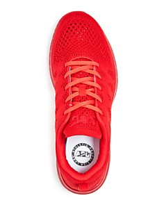 APL Athletic Propulsion Labs - Men's Techloom Pro Lace Up Sneakers