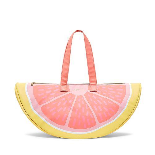 ban.do - Grapefruit Insulated Cooler Bag