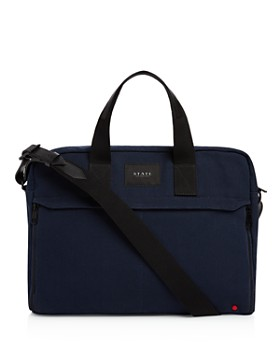 STATE - Canvas Preston Briefcase