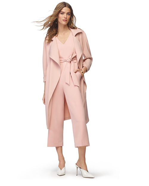 VINCE CAMUTO - Jumpsuit, Soia and Kyo Coat & More - 100% Exclusives