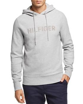 Tommy Hilfiger - Logo Hoodie