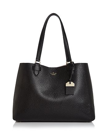 kate spade new york - Carter Street Leather Tyler Tote