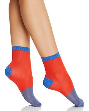 Happy Socks HAPPY SOCKS HYSTERIA LIZA SLINKY ANKLE SOCKS