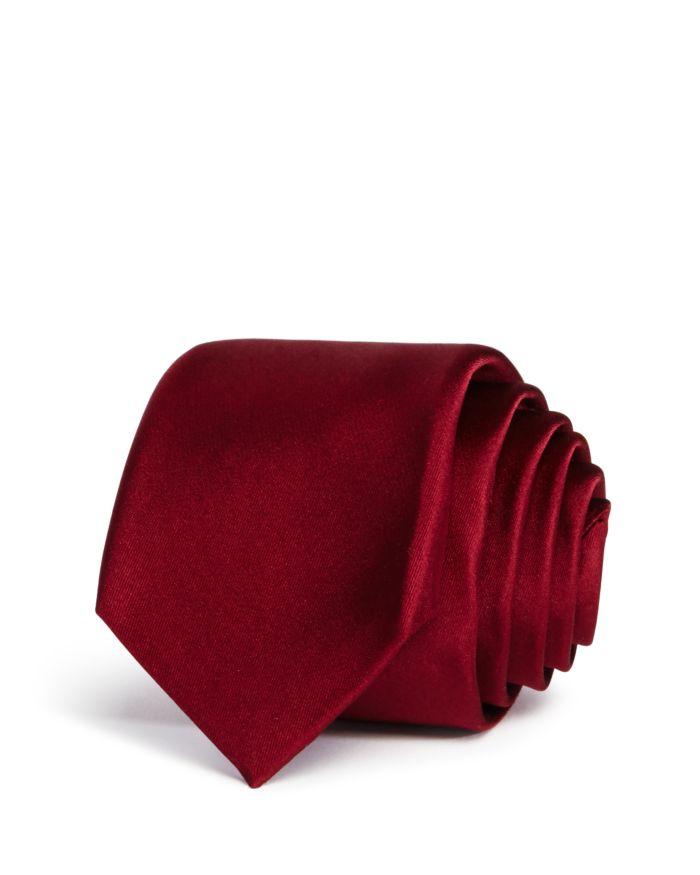 Michael Kors Boys' Solid Tie    Bloomingdale's