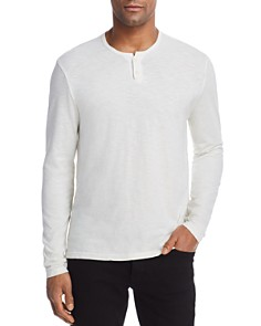 Joe's Jeans Wintz Long Sleeve Henley - Bloomingdale's_0