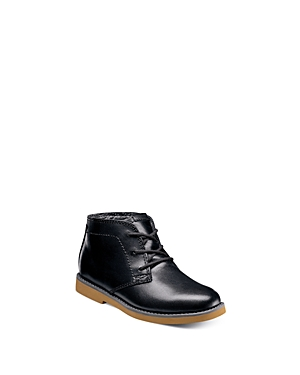 Florsheim Kids Boys' Bucktown Chukka Boots - Toddler, Little Kid