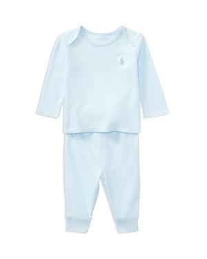 Ralph Lauren Boys Tee  Leggings Set  Baby