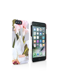 Ted Baker - Auriole Chatsworth Bloom iPhone 6/7/8 Plus Case