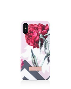 Ted Baker Palace Gardens iPhone X Case - Bloomingdale's_0