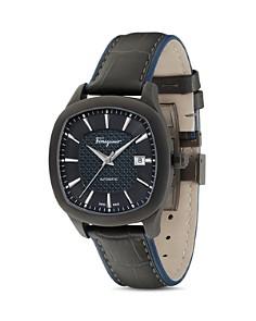 Salvatore Ferragamo - Time Automatic Watch, 41mm