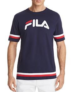 FILA Riley Logo Tee - Bloomingdale's_0