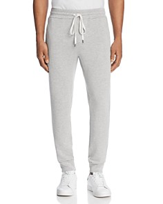 Velvet by Graham & Spencer - Crosby Luxe Jogger Sweatpants