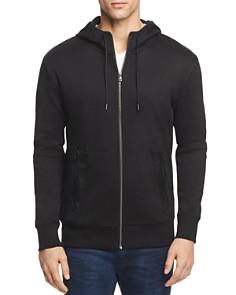 HUGO Dolvo Hooded Jacket - Bloomingdale's_0