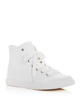 Tretorn - Women's Marley High Top Sneakers