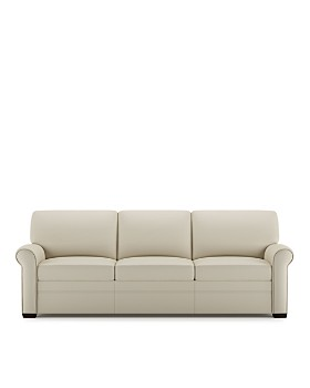 american leather gaines sleeper sofa - American Leather Sleeper Sofa