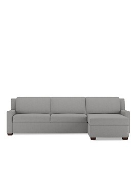 American Leather - Lex 2-Piece Sleeper Sofa - 100% Exclusive
