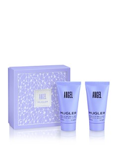 Gift with any $120 Mugler Angel fragrance purchase! - Bloomingdale's_0
