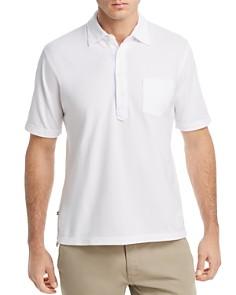 OOBE Avedon Piqué Polo Shirt - Bloomingdale's_0
