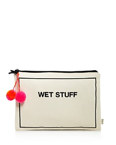 Bag-all Wet Stuff Pouch - Bloomingdale's Registry_0