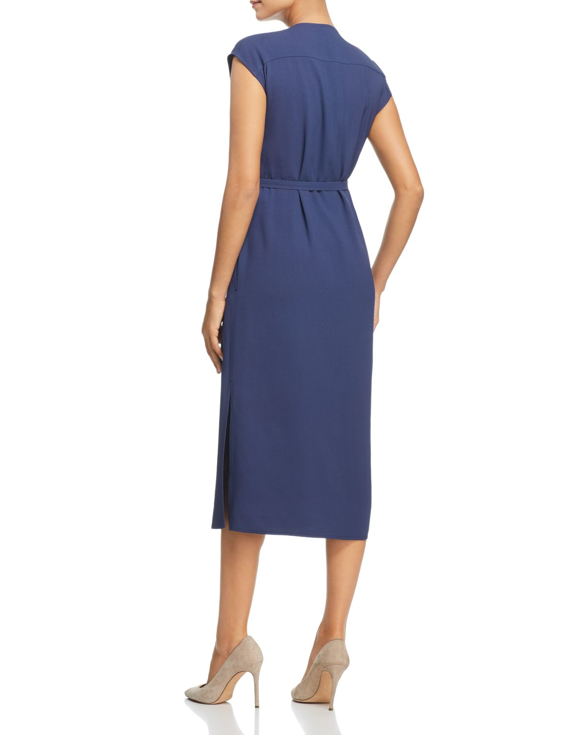 Venusia Midi Wrap Dress by Weekend Max Mara