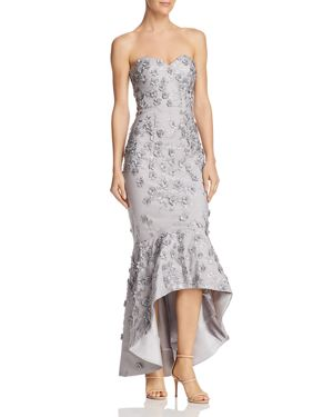 BARIANO EMBELLISHED MERMAID DRESS - 100% EXCLUSIVE