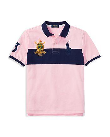 53bd620aedb94 Ralph Lauren - Boys  Big Pony Polo - Big Kid