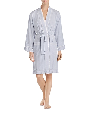 Eileen West Short Robe