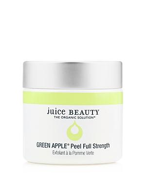 Green Apple Peel Full Strength Exfoliating Mask
