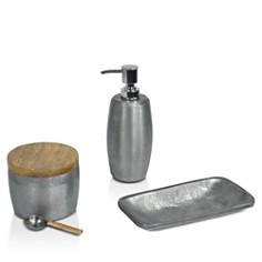 DKNY Pure Aluminum Bath Accessories - Bloomingdale's_0