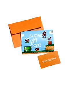 Gift Cards Bloomingdale S