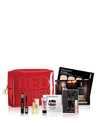 Yves Saint Laurent - Gift with any $175  Beauty purchase!