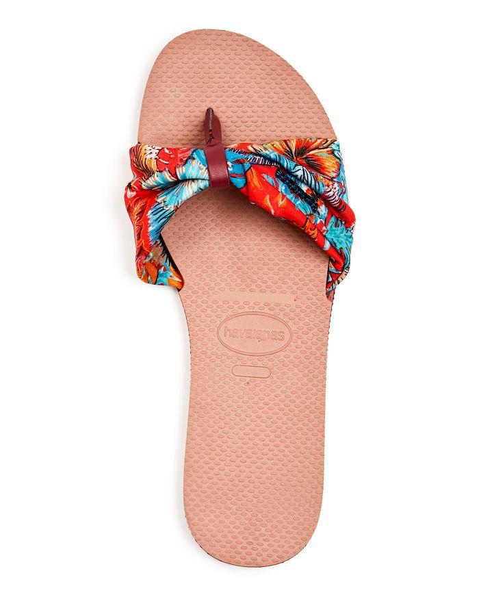 eb24f35ec620f havaianas - Women s You Saint Tropez Thong Sandals