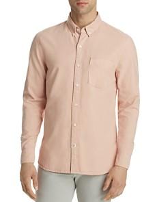 Joe's Jeans - Sandoval Oxford Button-Down Shirt