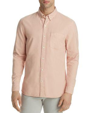 Joe's Jeans Sandoval Oxford Button-Down Shirt 2949606