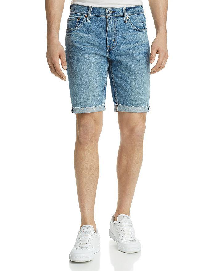 Levi's - 511 Denim Slim Fit Shorts