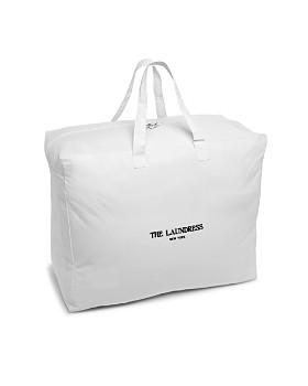 The Laundress - Large Zip Laundry Bag